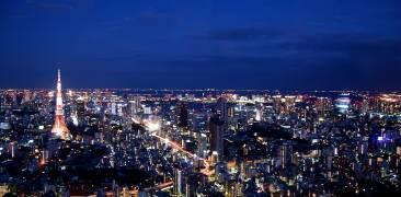 New York Bar Tokyo Park Hyatt Lost in Translation Sightseeing Tokyo