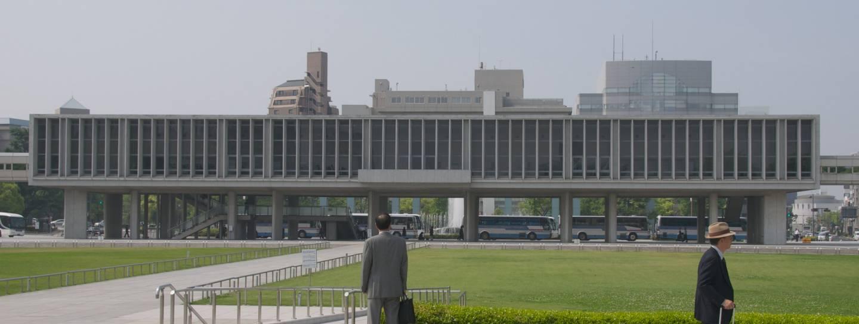 friedensmuseum hiroshima