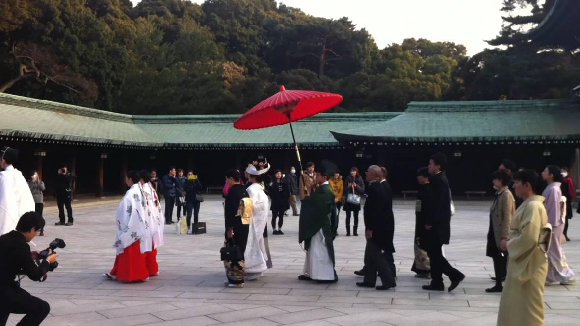Top 10 Tokyo Sightseeing