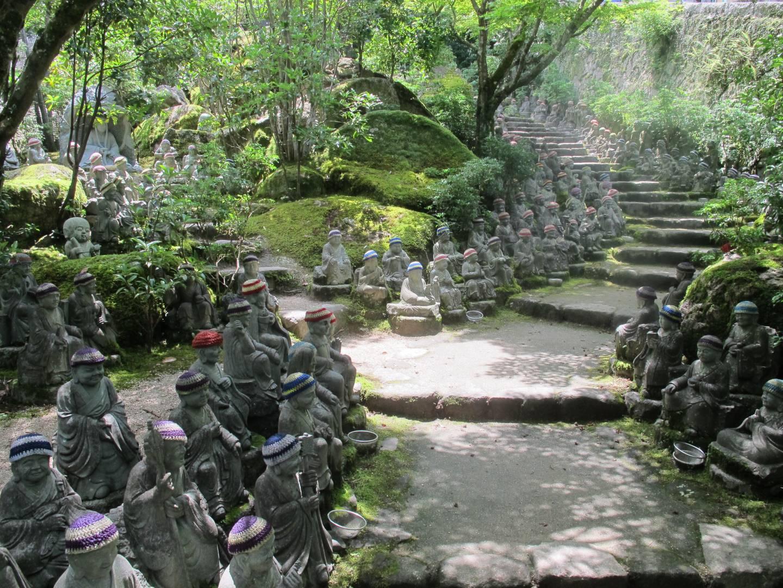 Erste Japan-Reise Eindruck