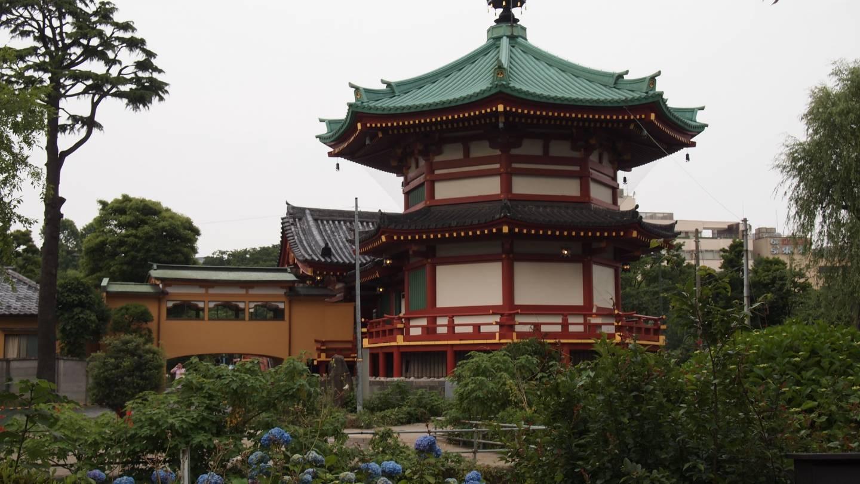 Ueno Tokyo Tipps Japan