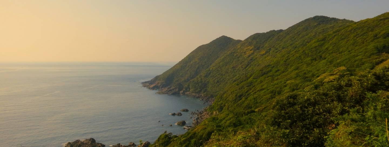 Yakushima view