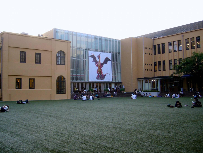 international manga museum