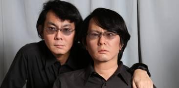 Ishiguro Roboter Robot Maschine Technologie Japan