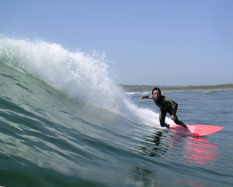 surfen japan