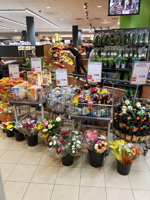 supermarkt deutschland