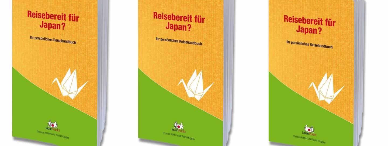 reisebereit für japan