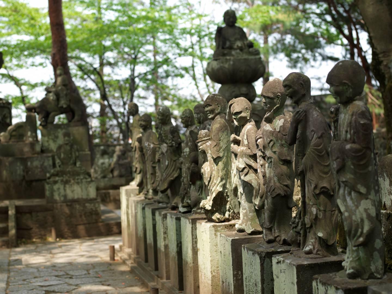 kita in tempel kawagoe
