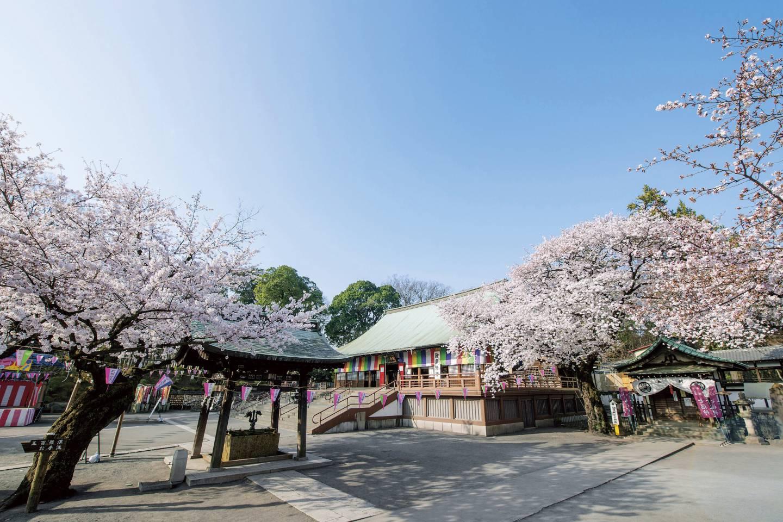 Kita-in Temple kawagoe