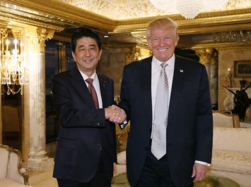 Abe Trump