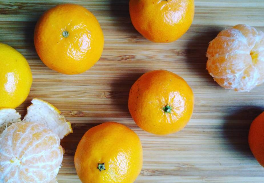 mandarinenkompott