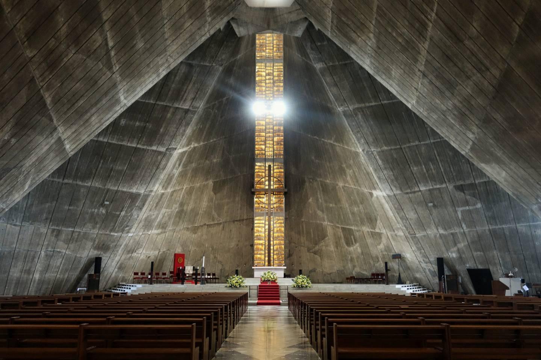 Kathedrale St. Marien