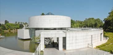 Asian Arts Museum