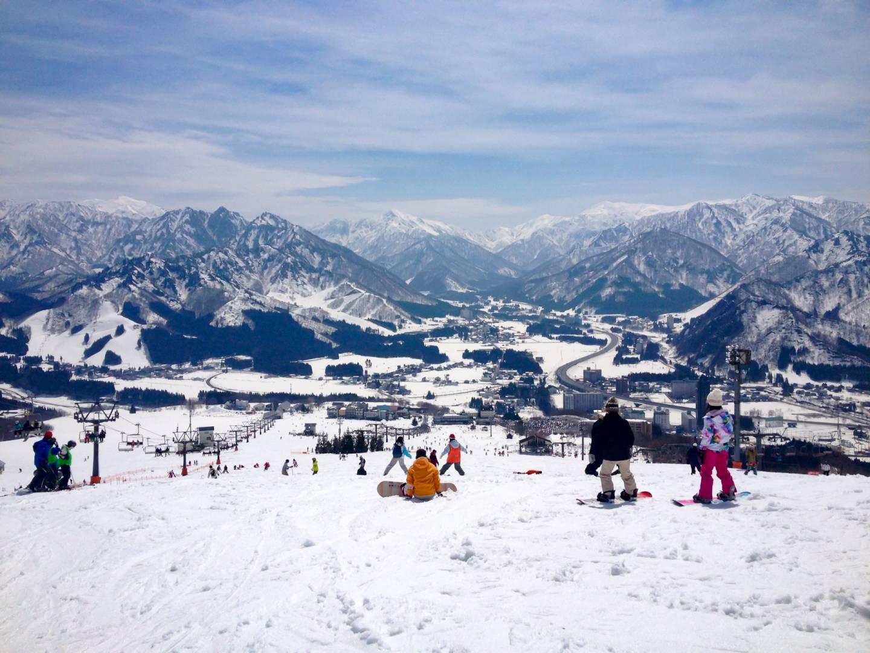 Skifahren über Weihnachten 2019.Pulverschnee Und Lange Pisten Skifahren In Japan Japandigest