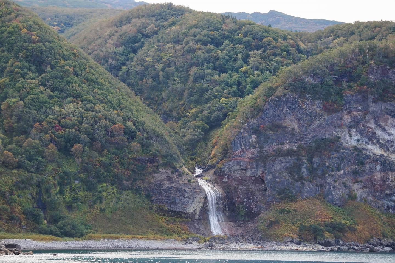 Wasserfall Kamuiwakka