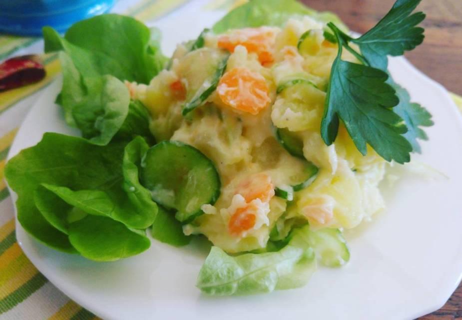 japanischer kartoffelsalat