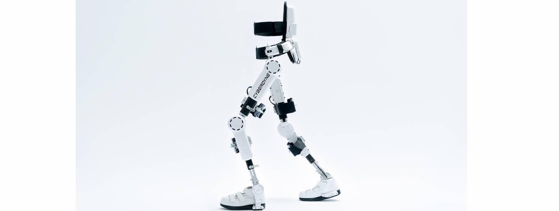 Hal-Roboteranzug