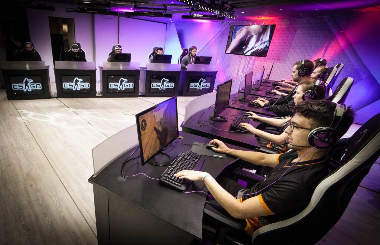 counter strike e-sport turnier auf der dokomi