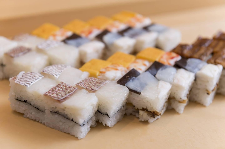 Ōsaka Sushi