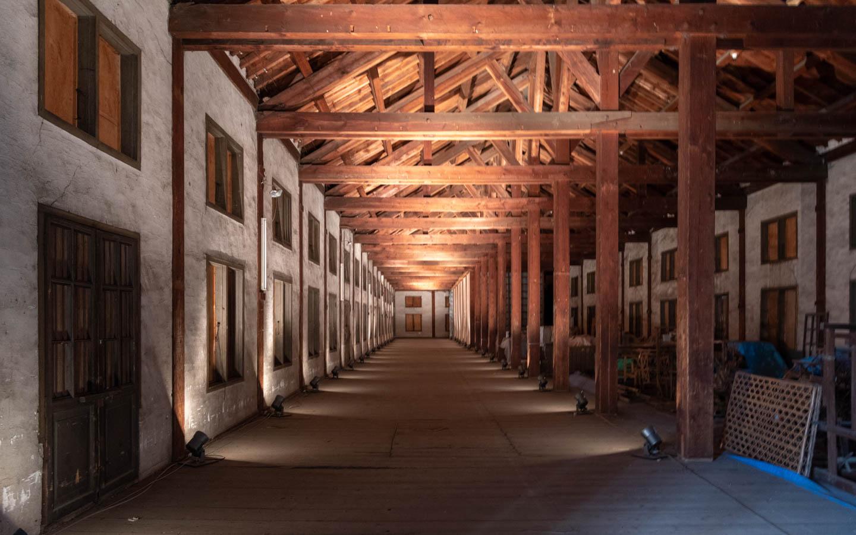 tomioka seidenfabrik