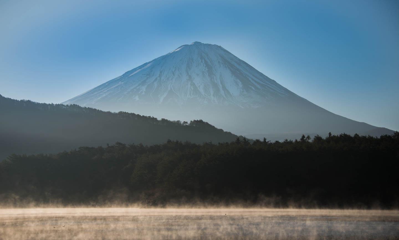 fuji yamanashi