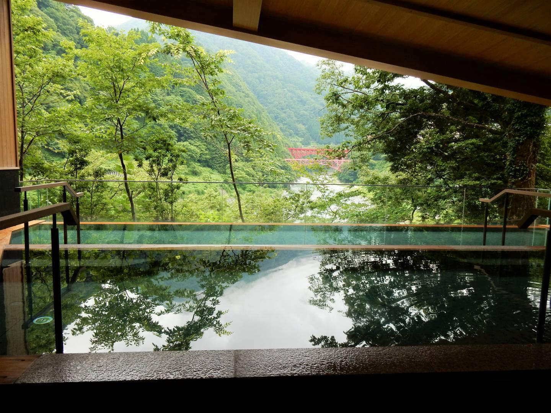 Unazuki-Onsen