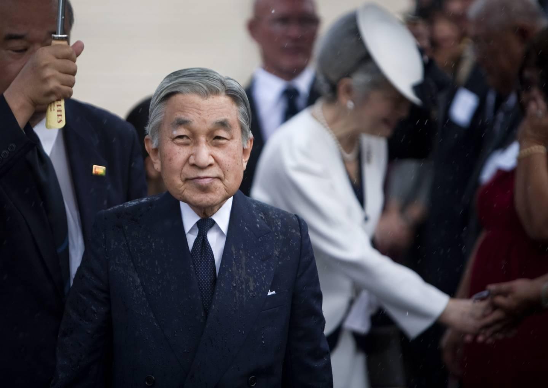 Kaiser Akihito