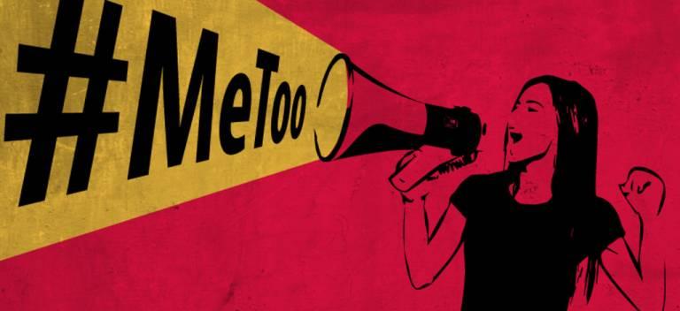 Sexuelle Belästigung von Frauen ist auch in Japan ein viel diskutiertes Phänomen. Die Hashtag-Bewegung MeToo lenkte auch in Japan neue Aufmerksamkeit auf das Thema.