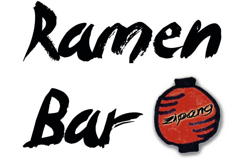 Ramen Bar Zipang logo