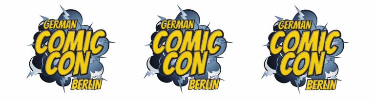 comic con berlin