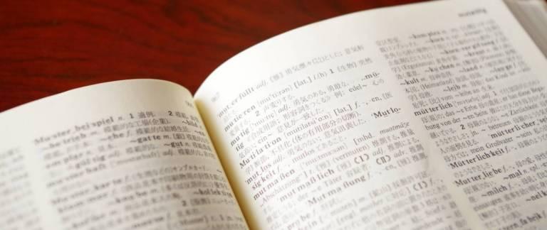 Deutsch-Japanisches Wörterbuch