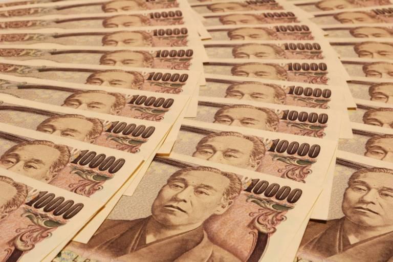 Yen-Noten
