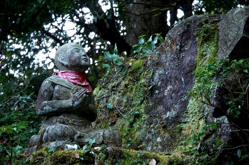 mitaki buddha statue