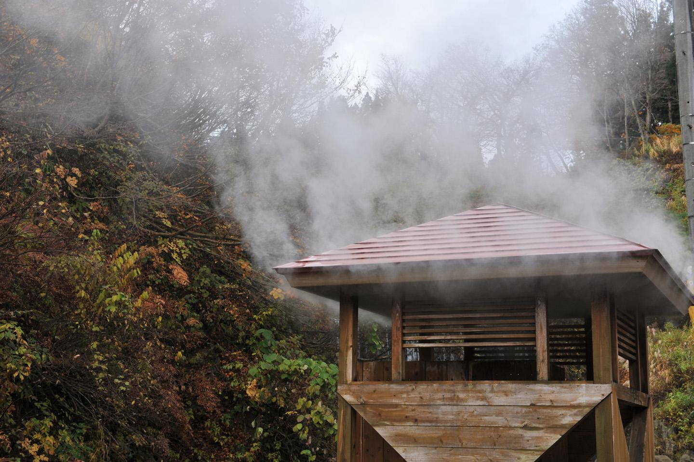 Matsunoyama Präfektur Niigata – Matsunoyama Onsen