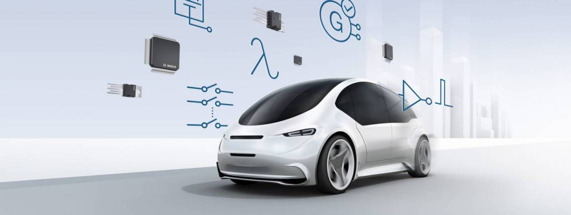 Bosch Automotive Electronics