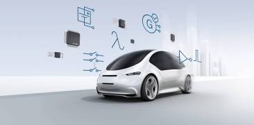 Bosch Automotive Electronics