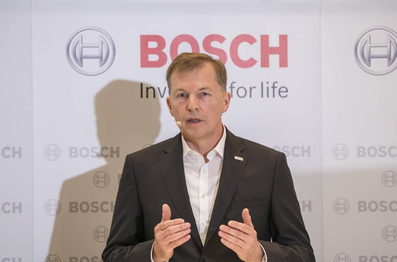 Klaus Meder Bosch