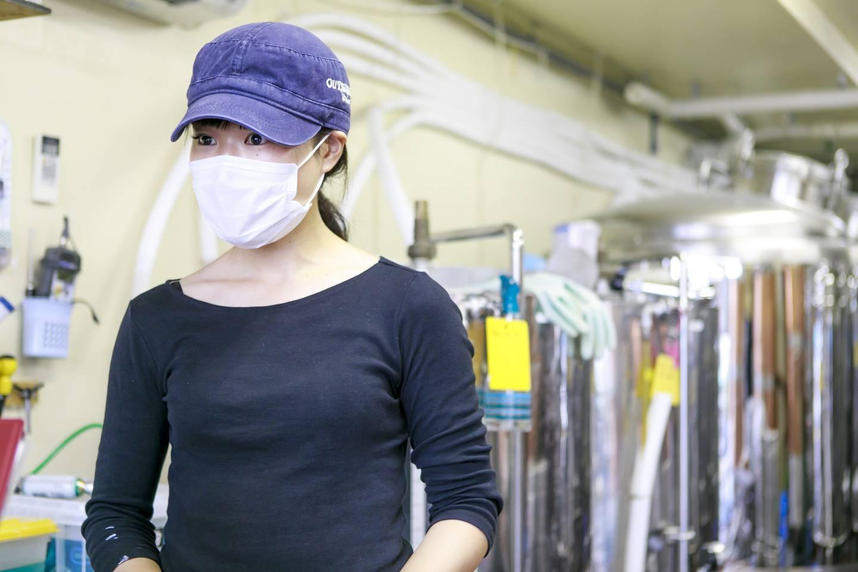 konayashi momoko outsider breweing