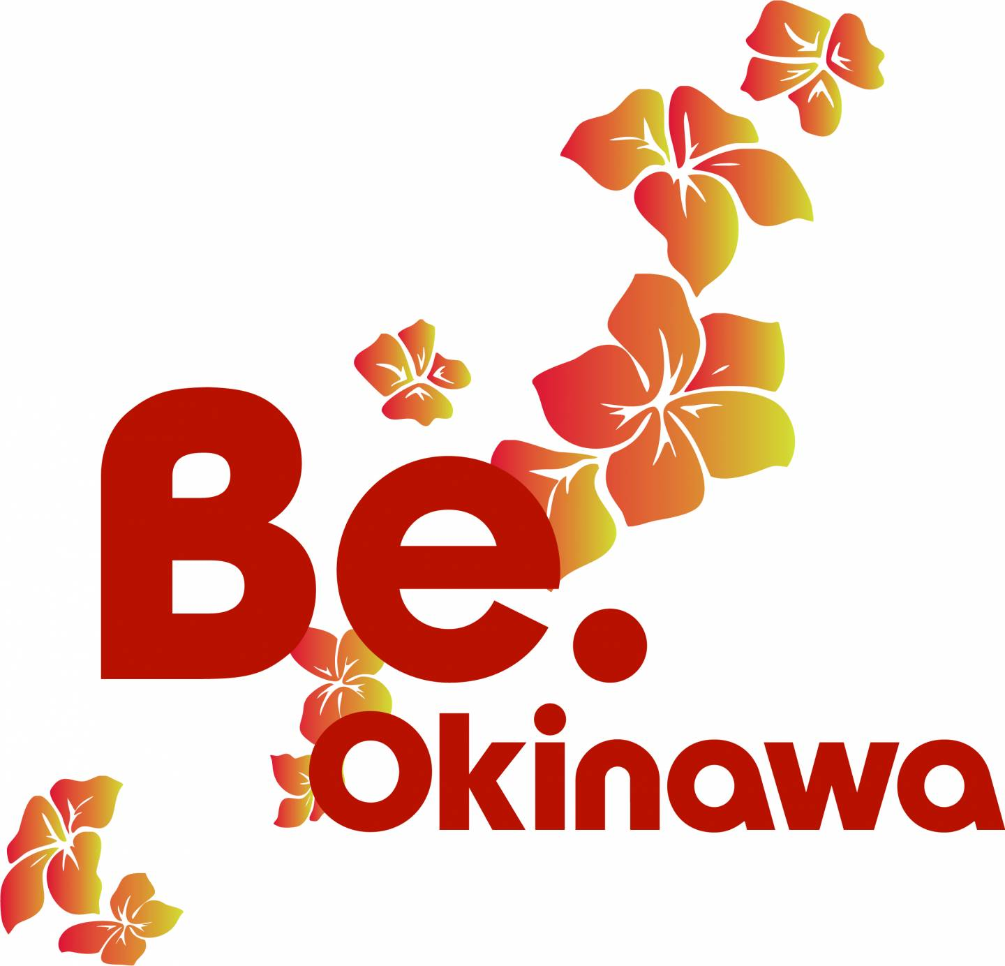Be Okinawa Logo