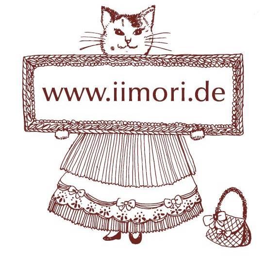iimori logo