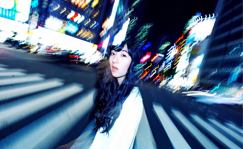 Sängerin Haru Nemuri