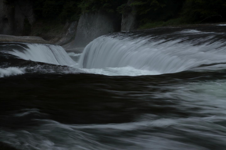 Fukiware-Wasserfall