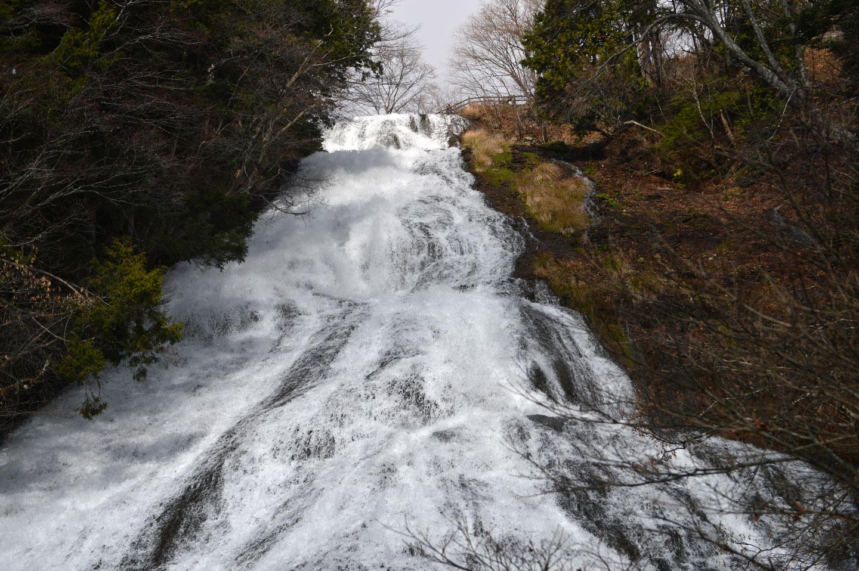 Yu-Wasserfall