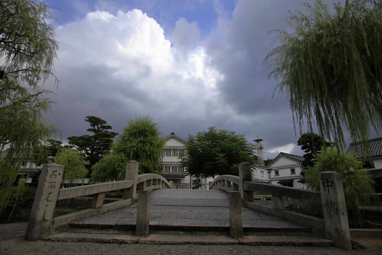 Kurashiki Brücke