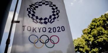 tokyo 2020 flagge