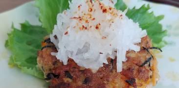 Gemüse-Tōfu-Baellchen