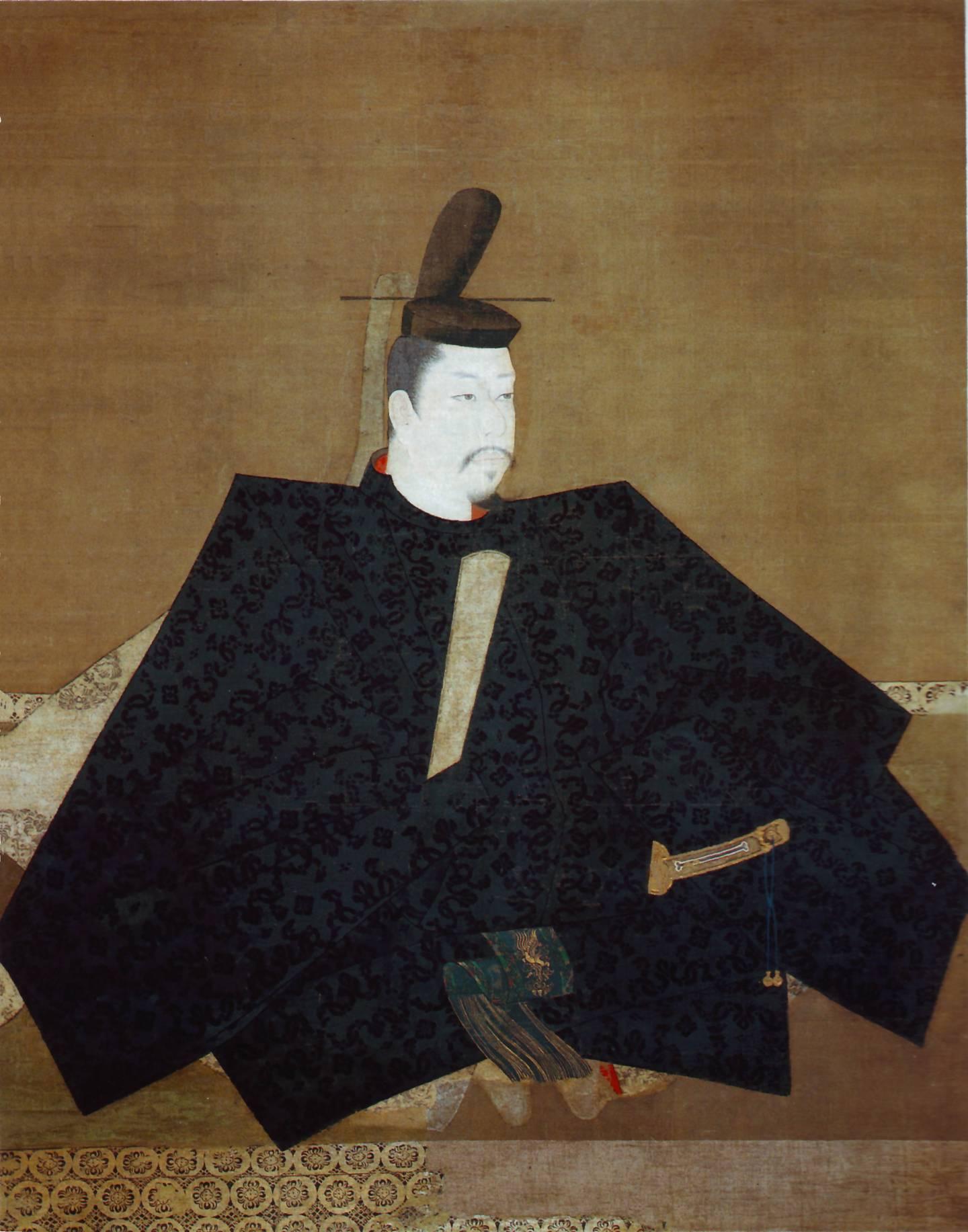 Bild von Minamoto no Yoritomo