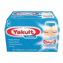 6er Karton Yakult Light