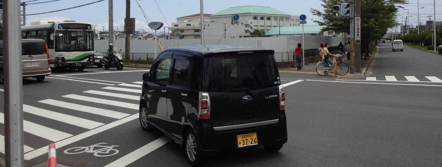 Keijidousha: Japanischer kleinwagen