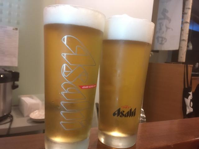 Zwei Gläser Bier